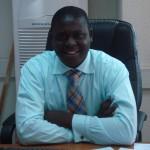 Richard Gyasi Kwaa